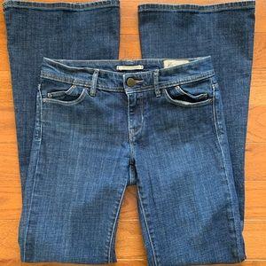 "Gap Jeans - sz 2/ 32"" inseam"